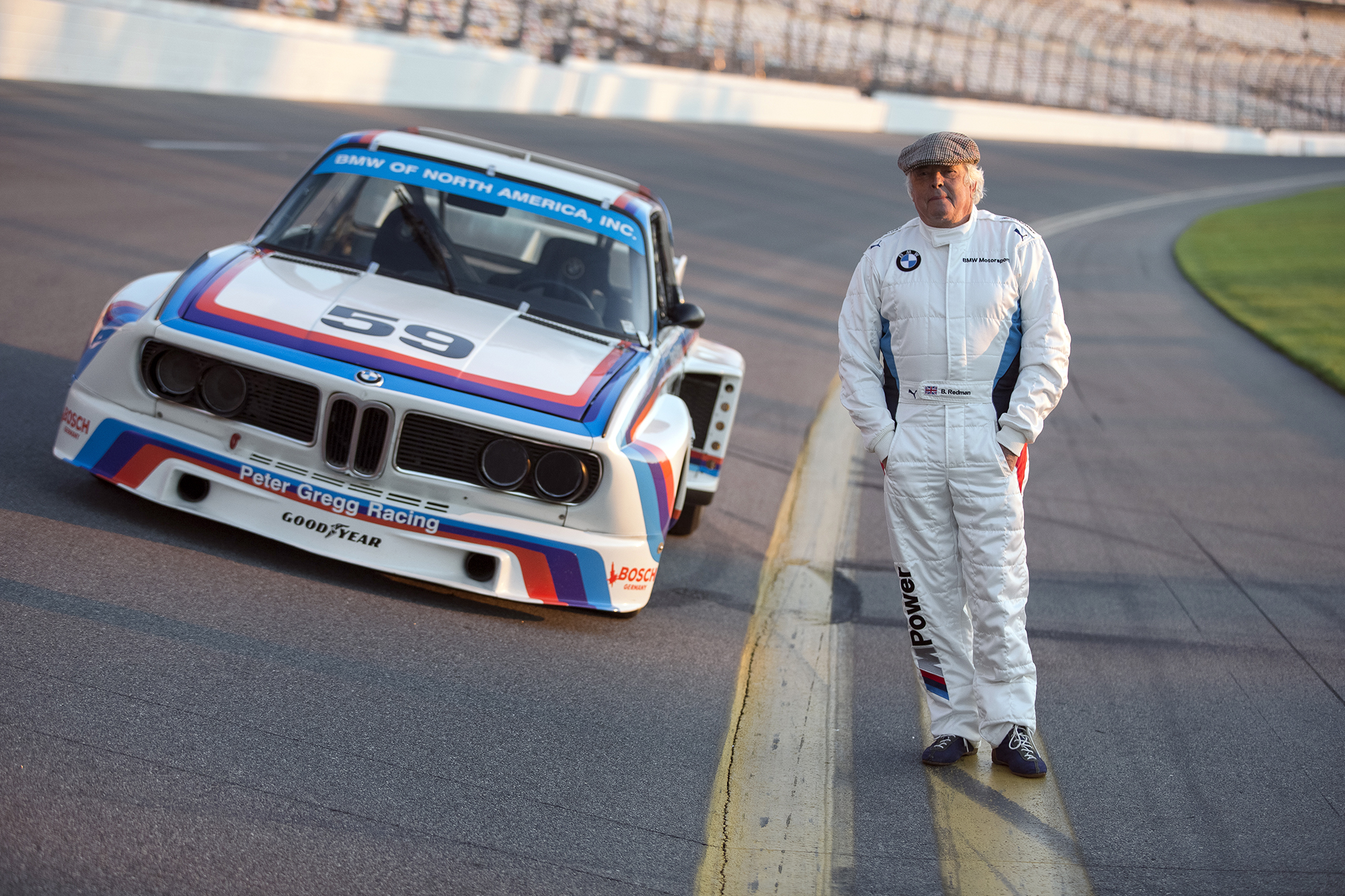 Bmw Driving School >> Bmw To Offer Amazing Driving School Experience To Lucky Few