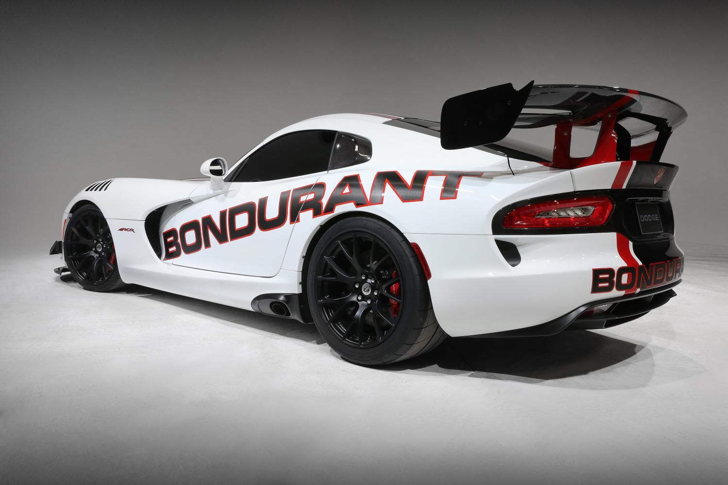 Bondurant Amp Dodge Team Up To Teach You How To Handle Your