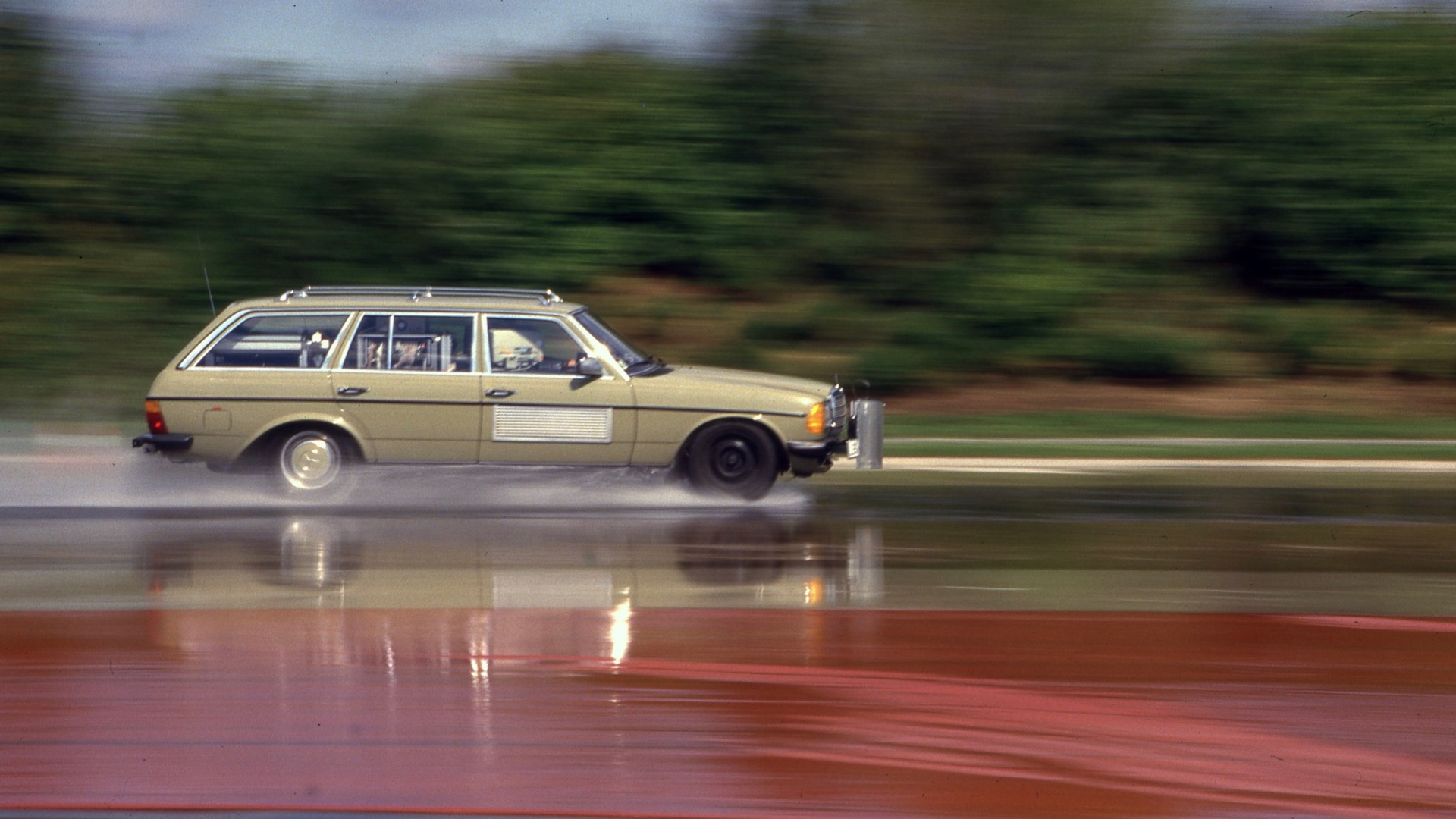 Bosch's electronic stability control system has been saving lives for 25 years