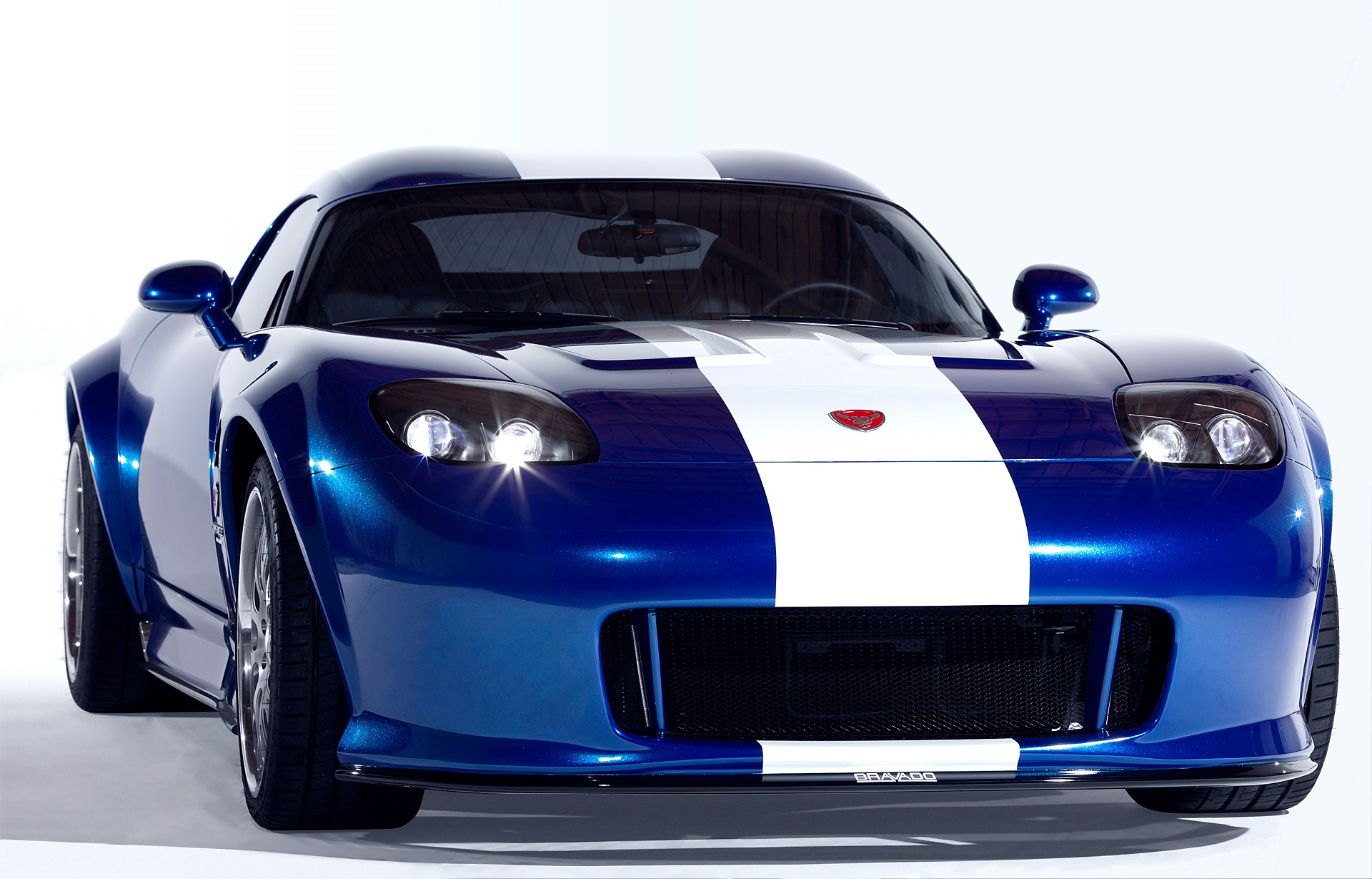 Viper Based Bravado Banshee From Grand Theft Auto Up For