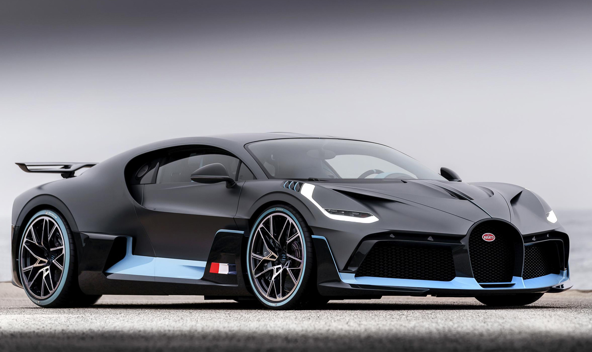 bugatti divo deep dive: made for corners