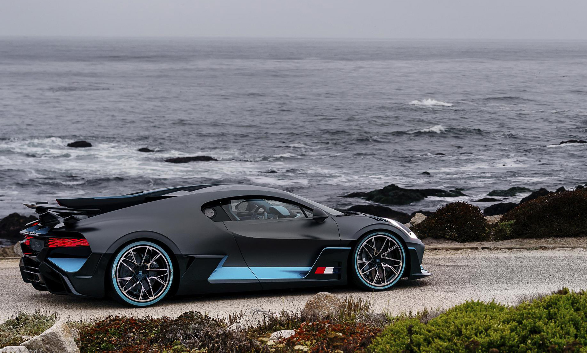 Bugatti Divo, 2019 Chevy Camaro, 2019 Lexus RC: This Week ...