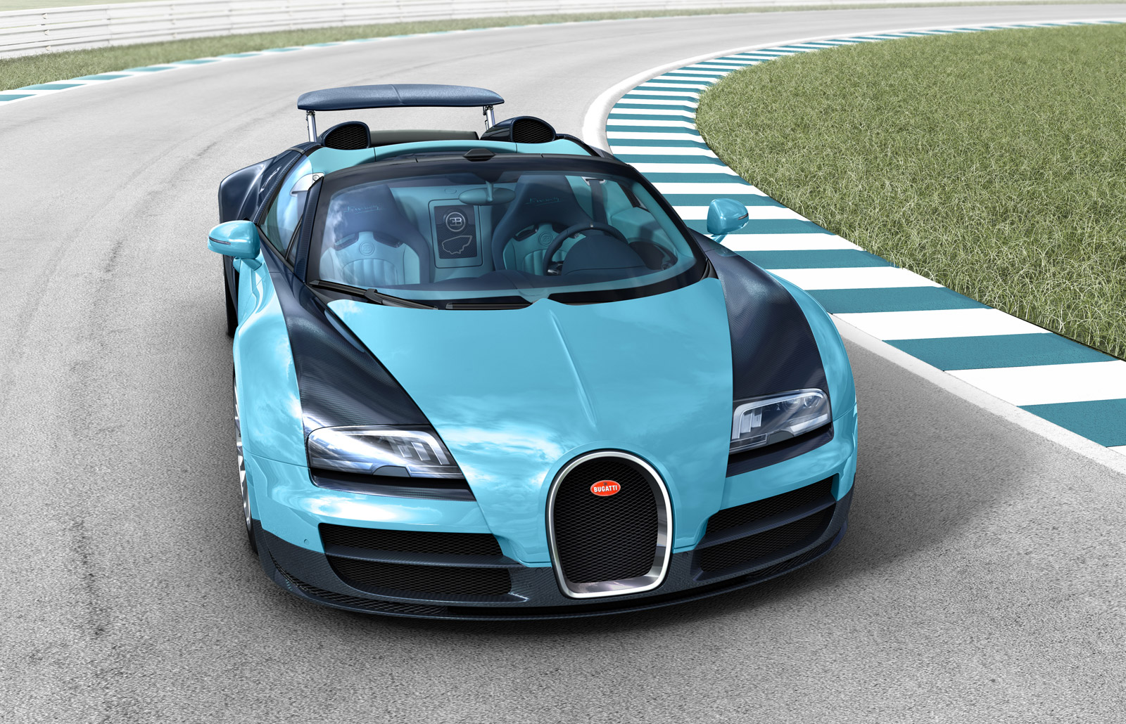 Bugatti Appoints New American Operations Chief