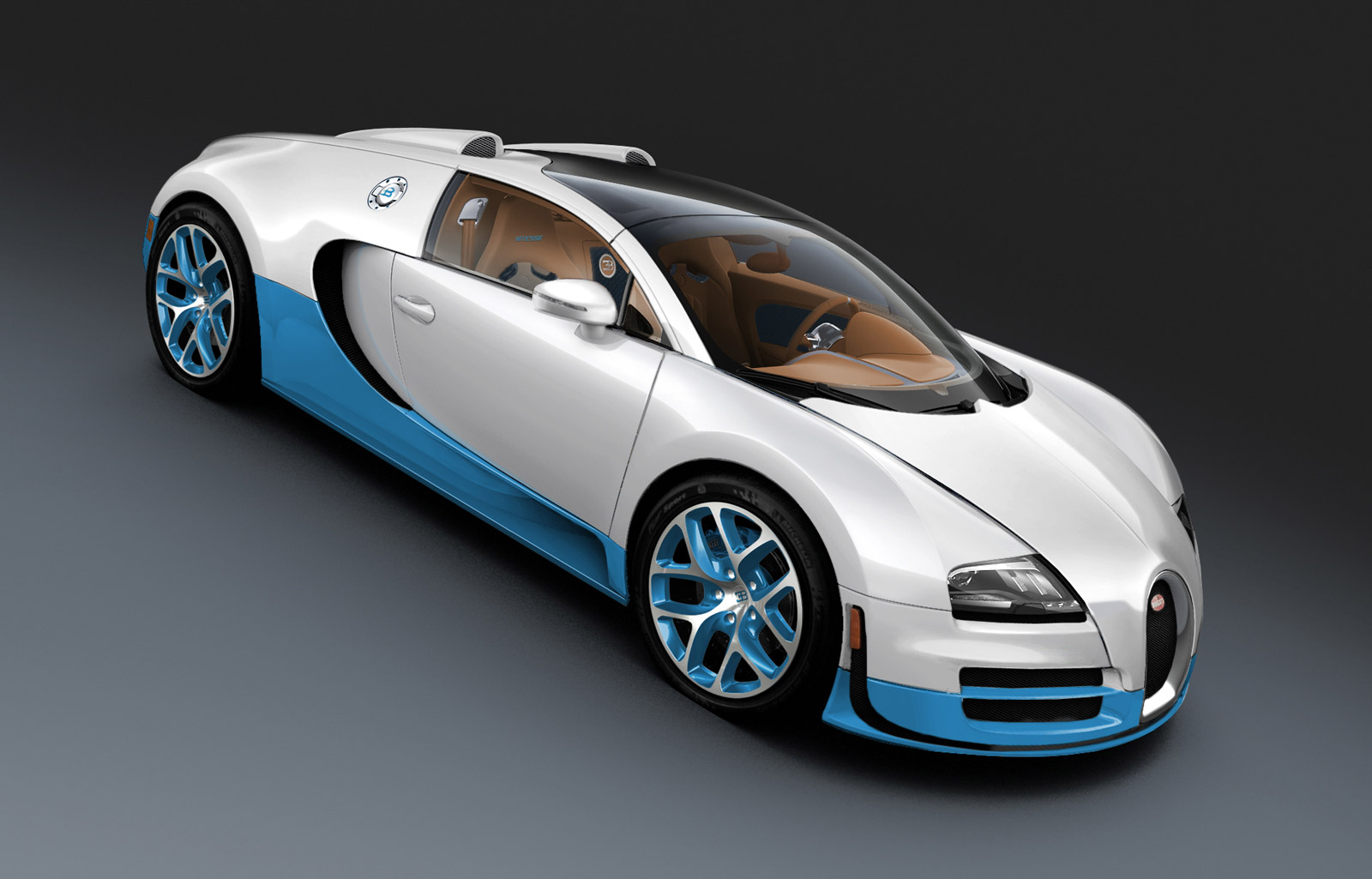 could bugatti be working on a 1,600 hp veyron?