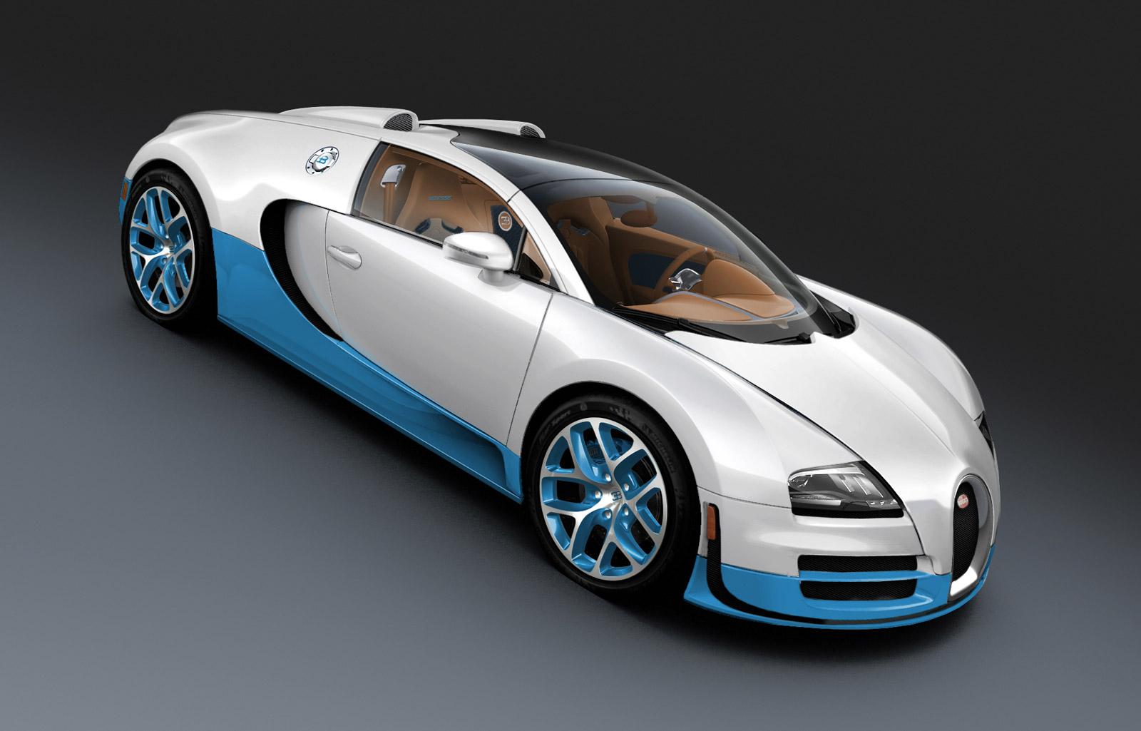 Bugatti Veyron Super Sport Price >> Could Bugatti Be Working On A 1 600 Hp Veyron