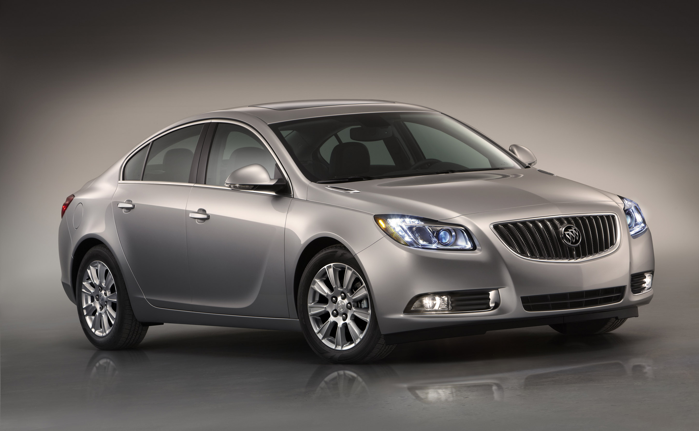 buick drive expert review test of price regal