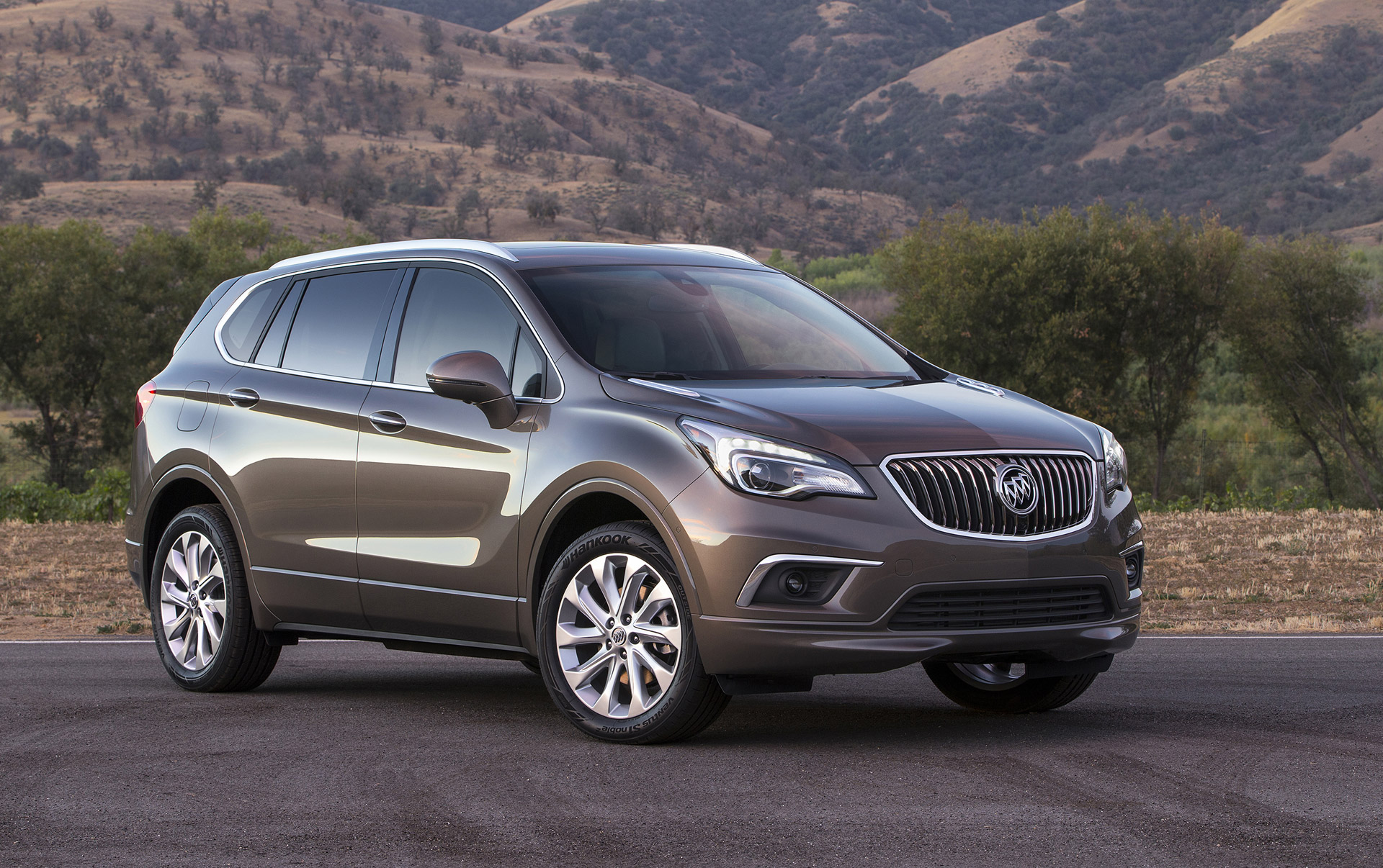 2016 buick envision starts at 42 995 lower cost versions coming rh motorauthority com
