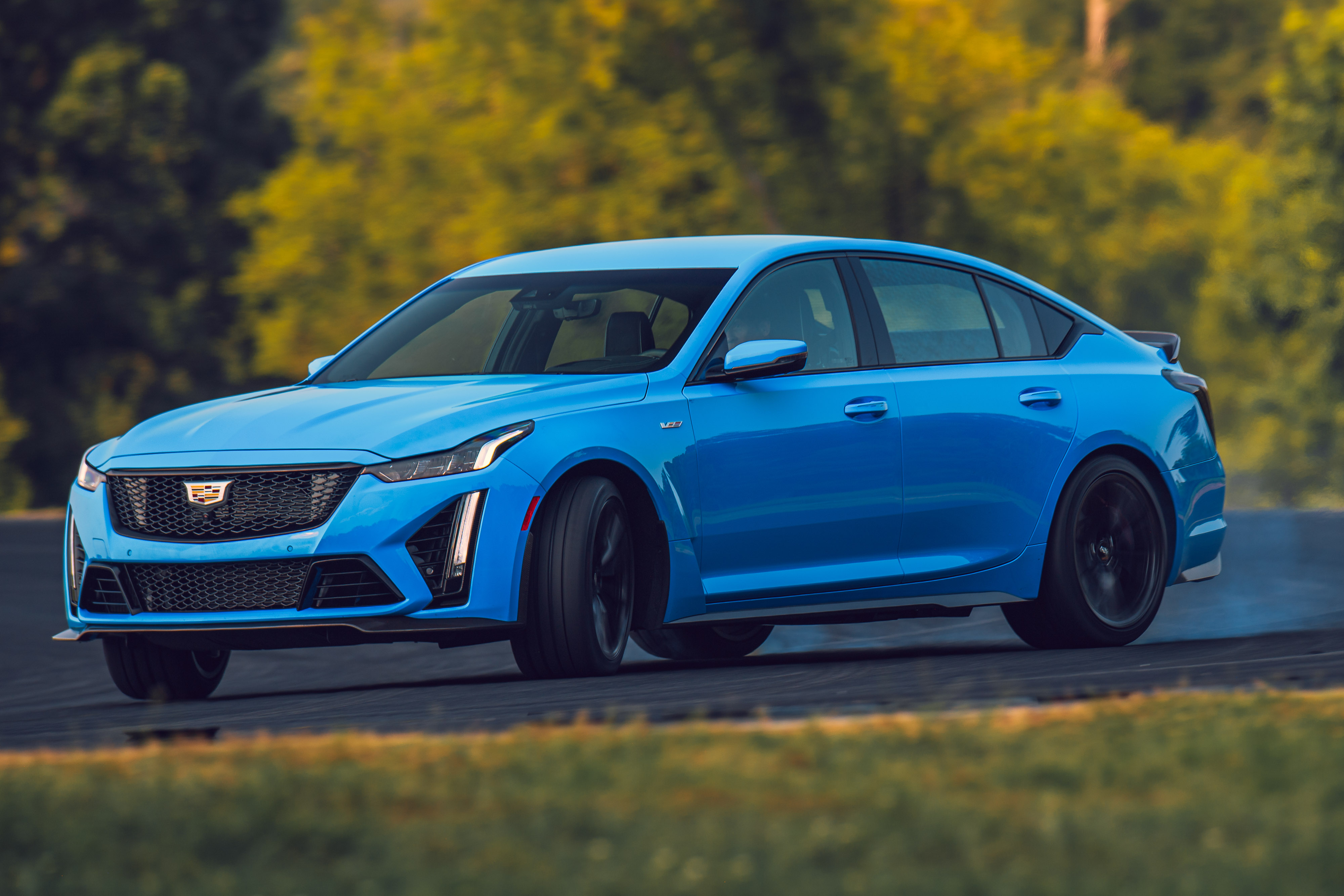 What's New for 2022: Cadillac