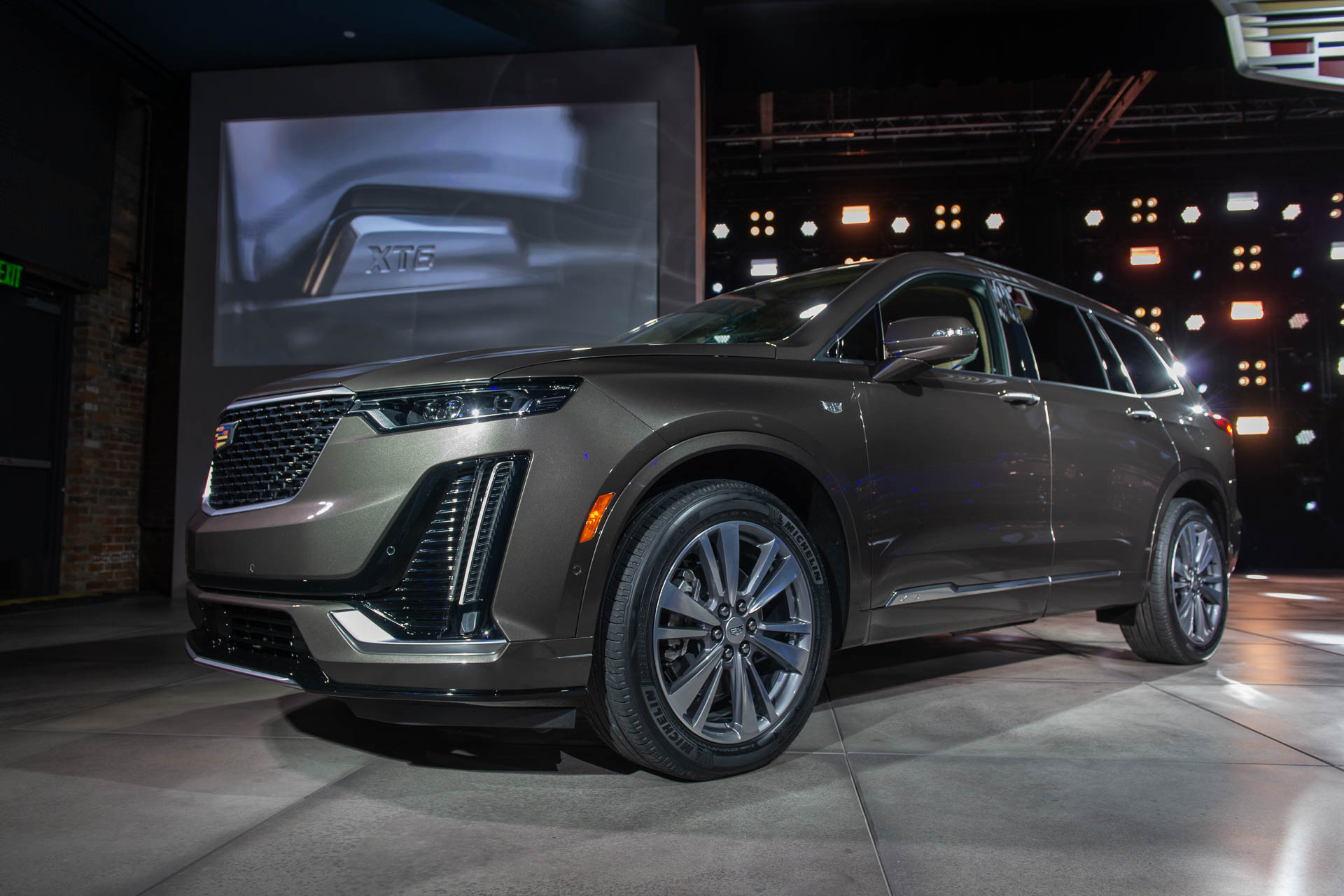 2020 Cadillac Xt6 Luxury Three Row Crossover First Look Welcome To