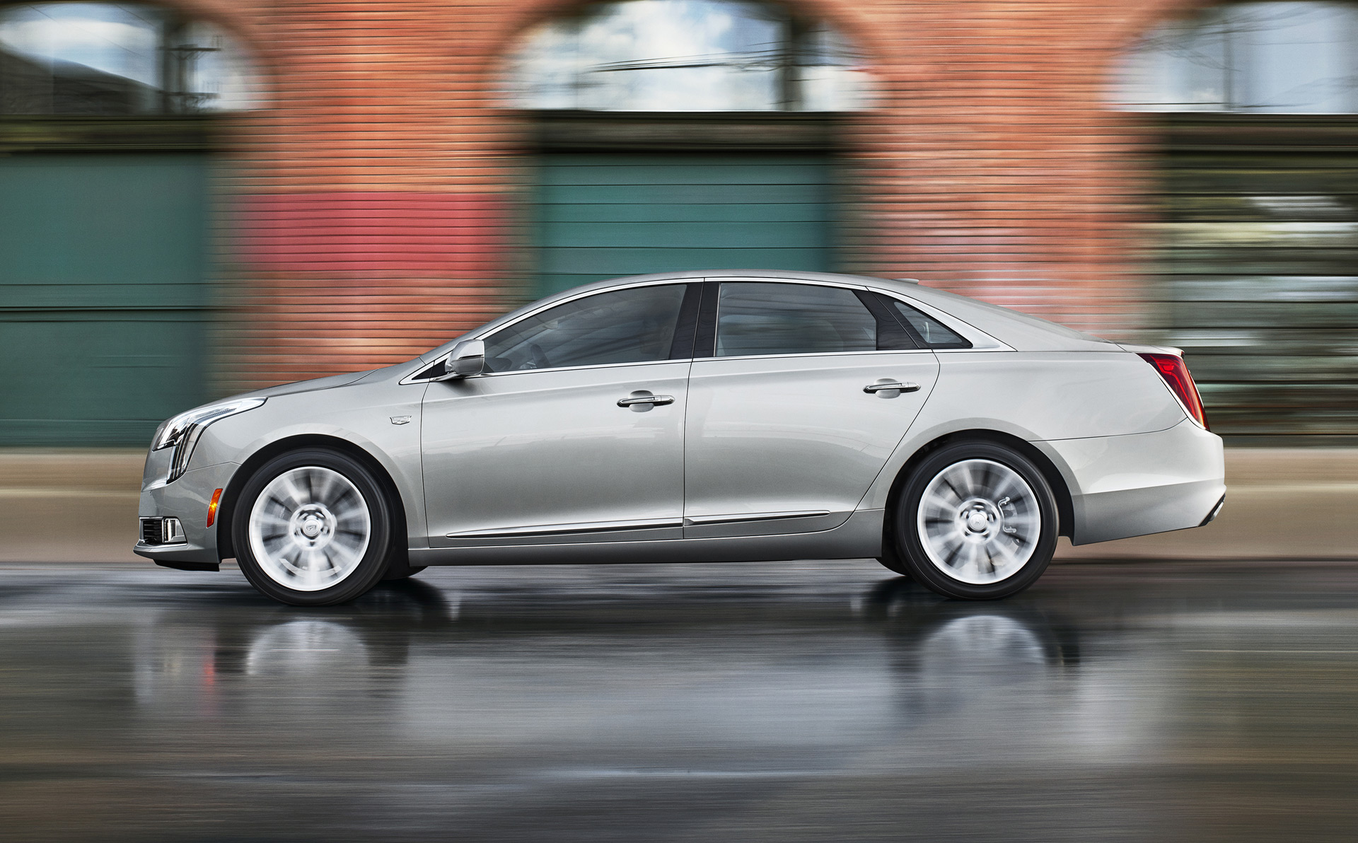 New and Used Cadillac XTS: Prices, Photos, Reviews, Specs ...