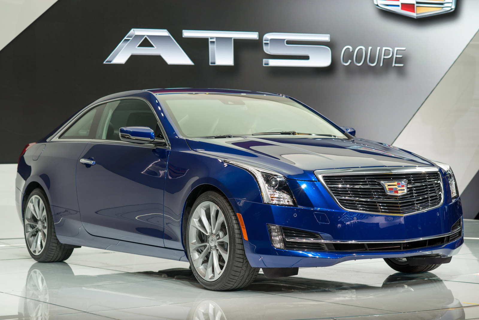 spin ats performance coupe cadillac jy quick attachment ca autos test car drives