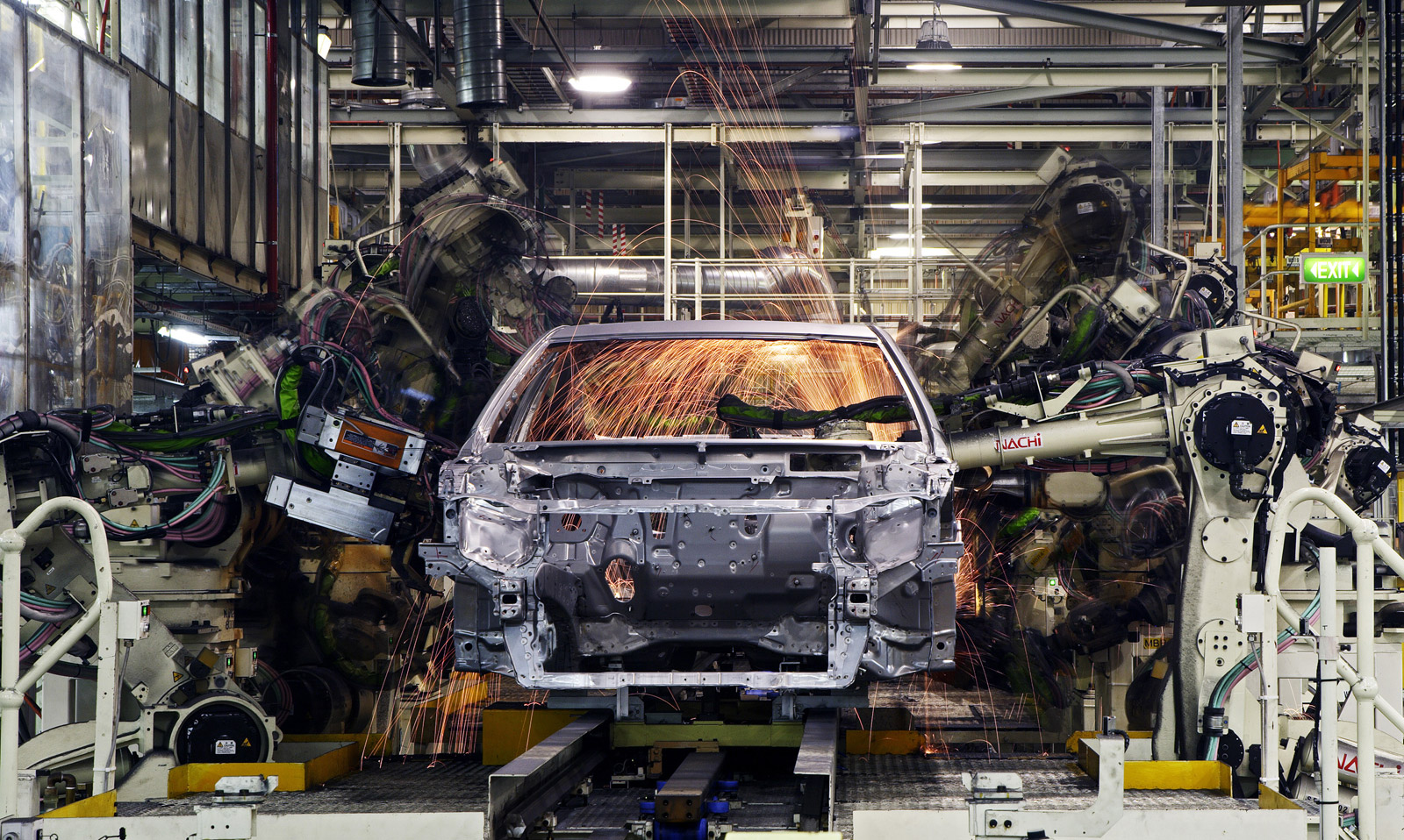 8 Things A Toyota Mazda Plant In Alabama Means For New Car