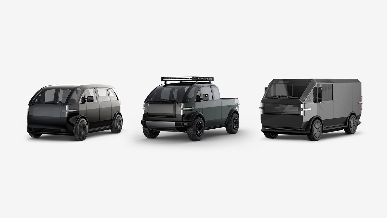 Mazda EV plans, Canoo production, Mercedes EQS charging network, Hyundai air taxi: Today's Car News