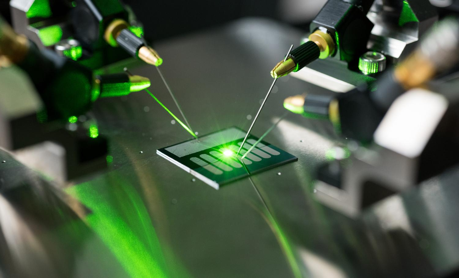 From Sunlight To Electricity: First Optical Rectenna Created In Lab