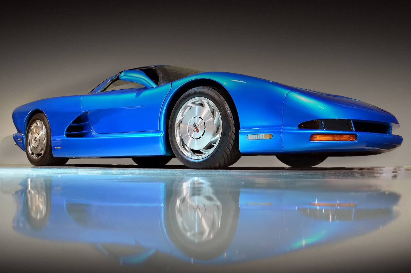 Mid Engine Corvette Rumors Rise Again This Time For Next
