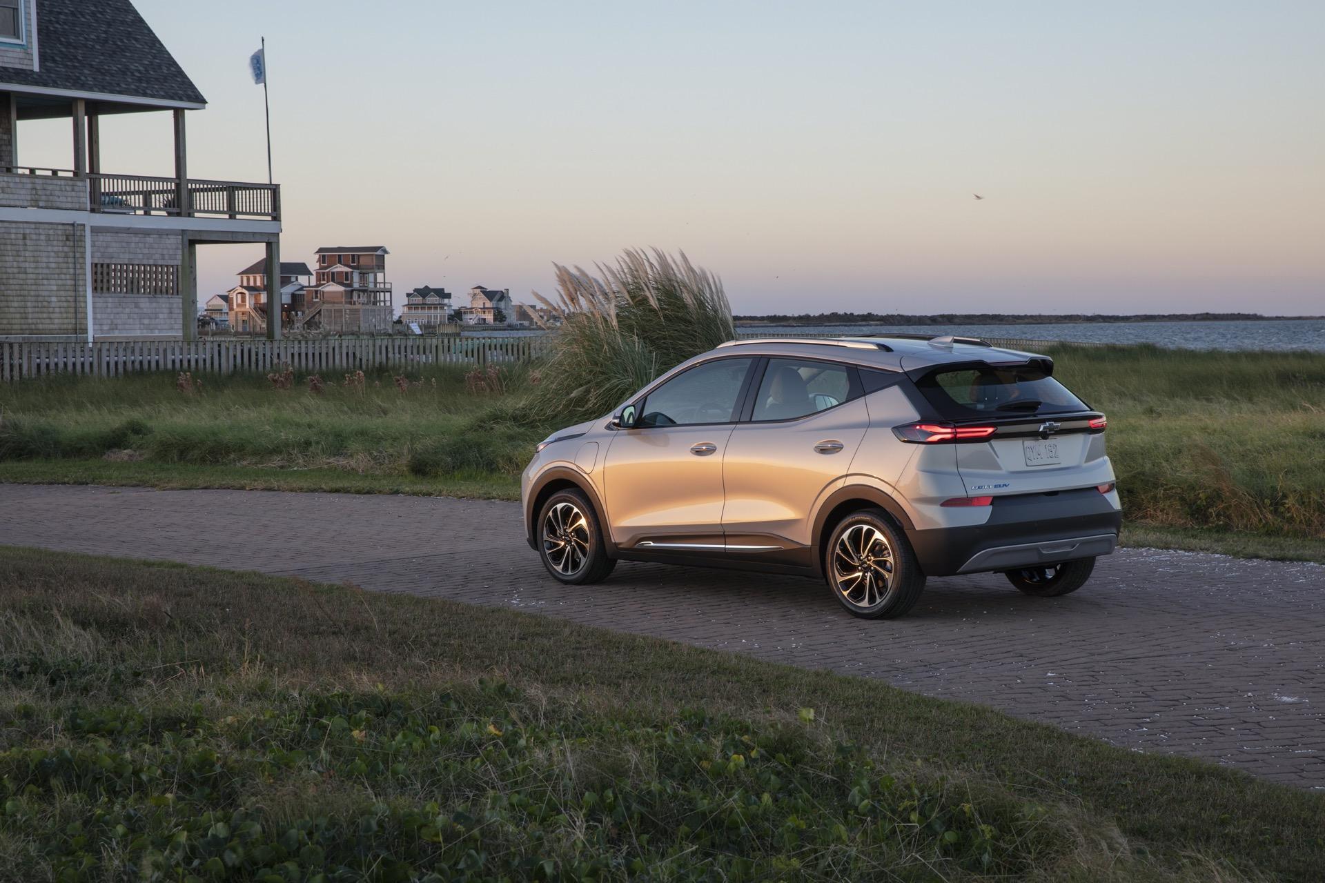 Electric Subaru, Bolt EV range test, Hummer EV off-road, Toyota electric plans: The Week in Reverse