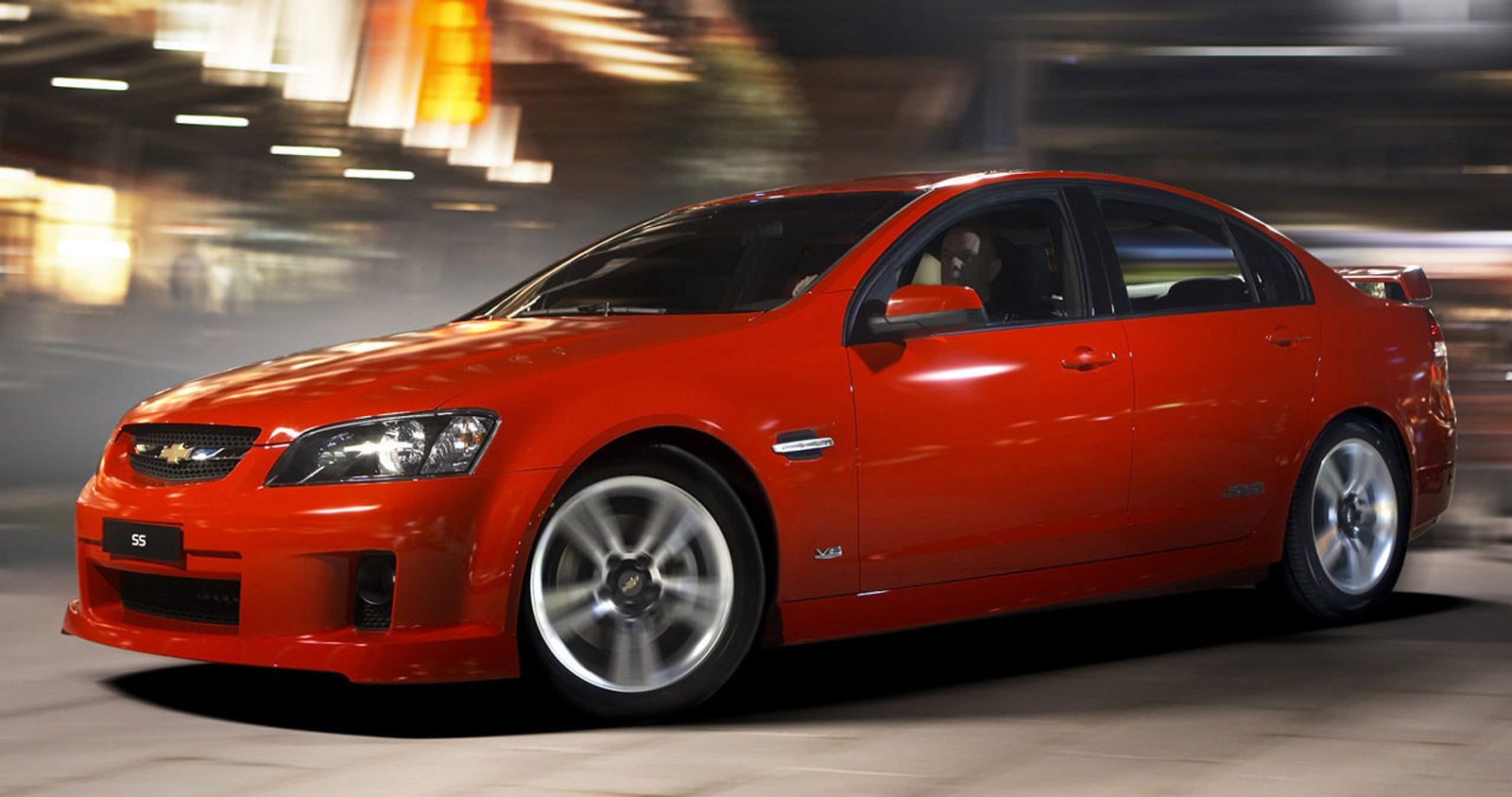 2014 Chevrolet Ss Performance Announcement Due Soon Report