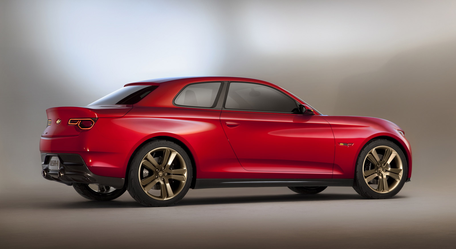 Chevy Wants A Rear-Drive Lightweight Sports Car