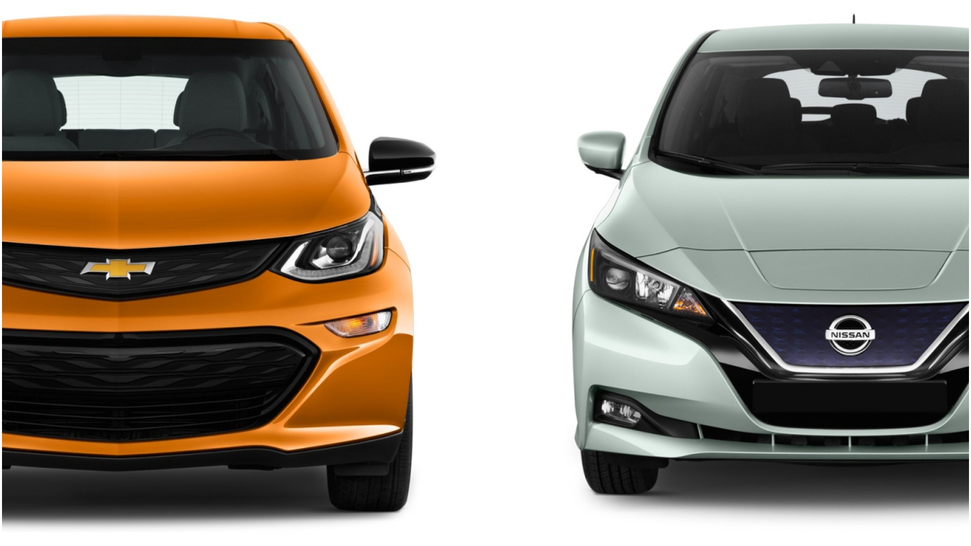 2019 Nissan Leaf Plus vs. 2019 Chevrolet Bolt EV: Which electric car is best?
