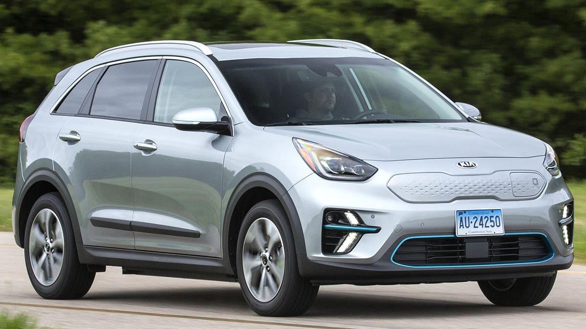 2019 Kia Niro EV: News, Mileage, Design, Price, >> Consumer Reports Pans Kia Niro Ev Suggests A Hyundai Kona Electric