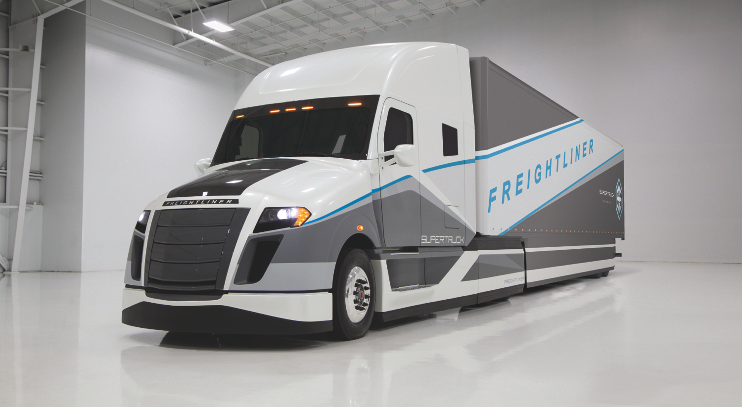Proposed 2021 Fuel Economy Rules For Heavy-Duty Trucks ...