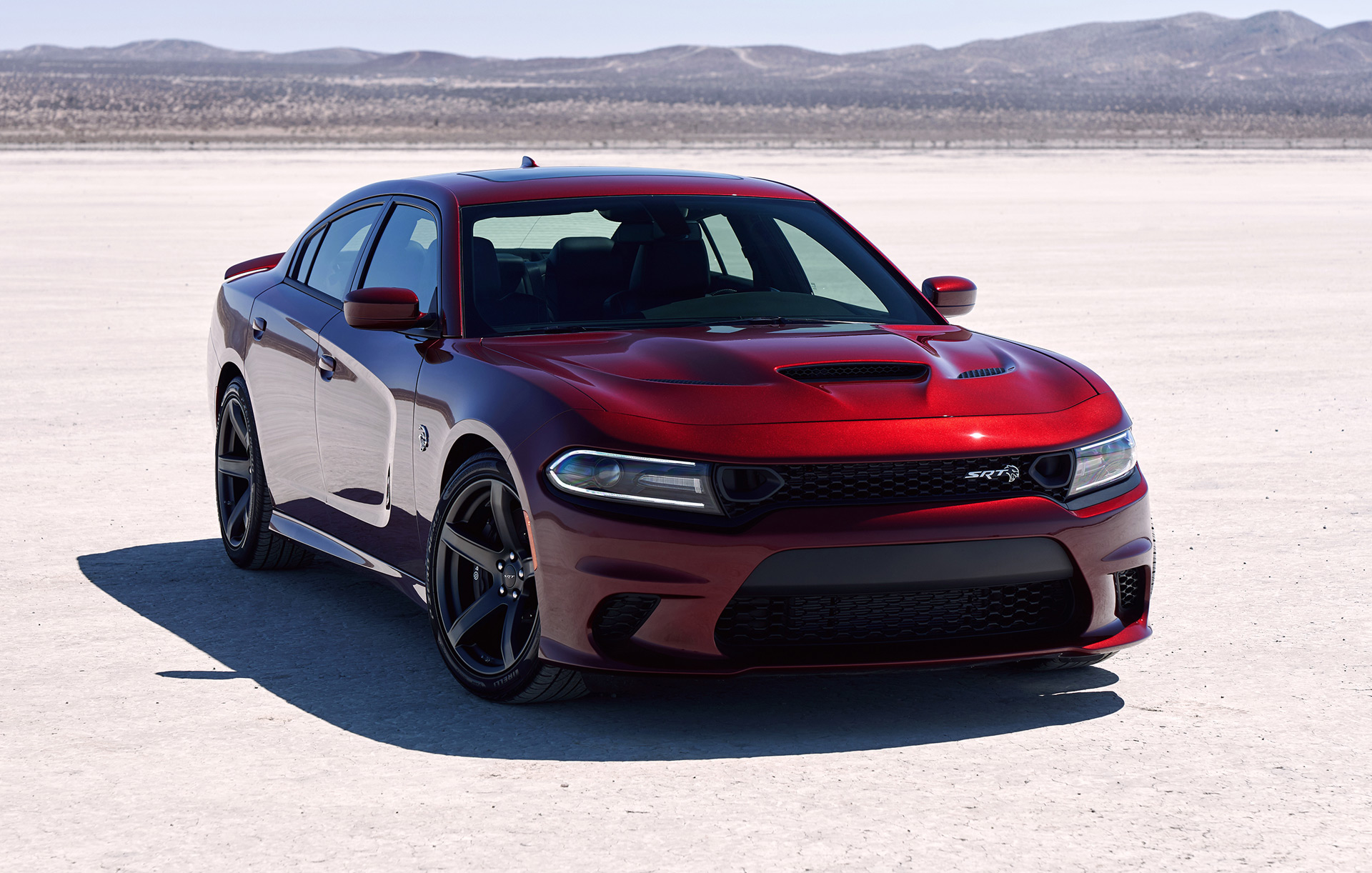 2019 dodge charger srt hellcat gets revised look demon tech. Black Bedroom Furniture Sets. Home Design Ideas