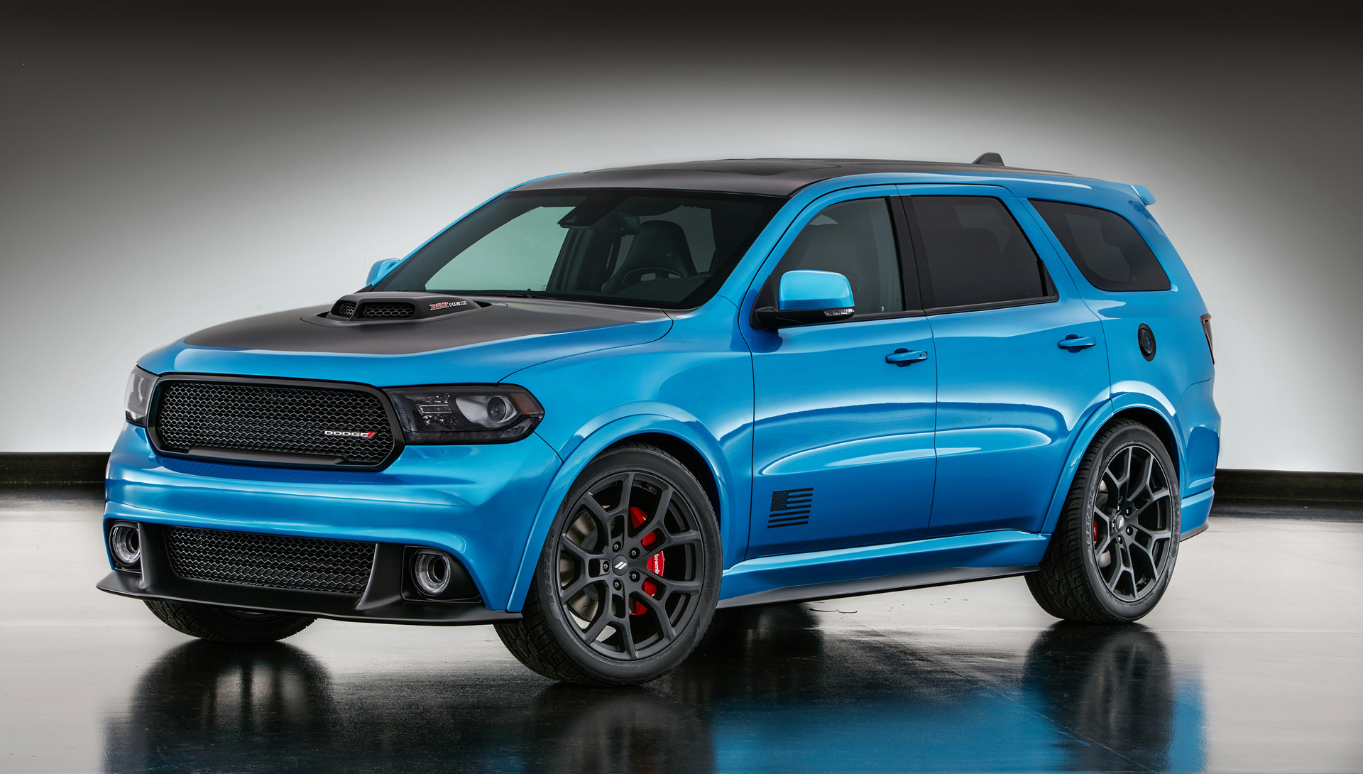 2018 dodge srt durango.  durango dodge durango srt concept fisker emotion mclaren p14 spy shots car news  headlines with 2018 dodge srt durango