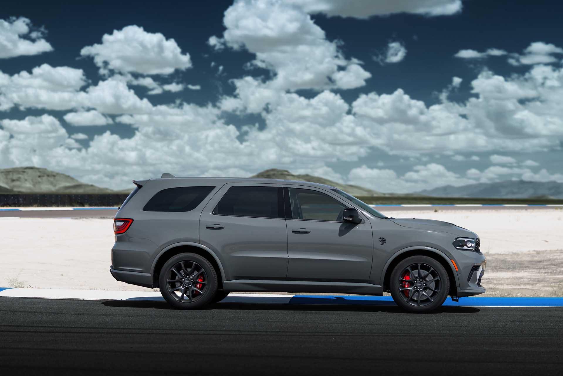 2021 Dodge Durango Ranges From 33 260 To 82 490