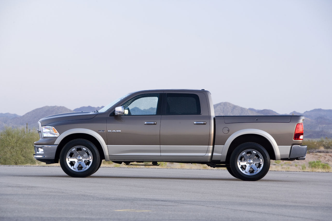 Chrysler Recalls 278000 Pickups And Suvs Over Loose Rear Axle Dodge Ram Wiring Harness Recall Fastener Issue