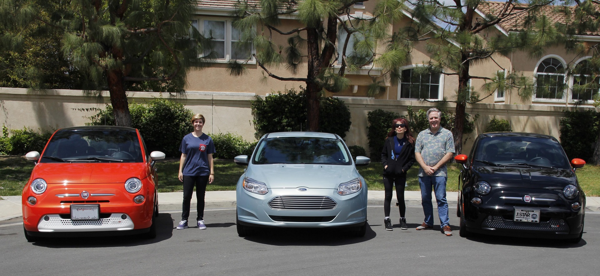 How To Or Lease An Electric Car Advice From Owner Who S Done It Four Times