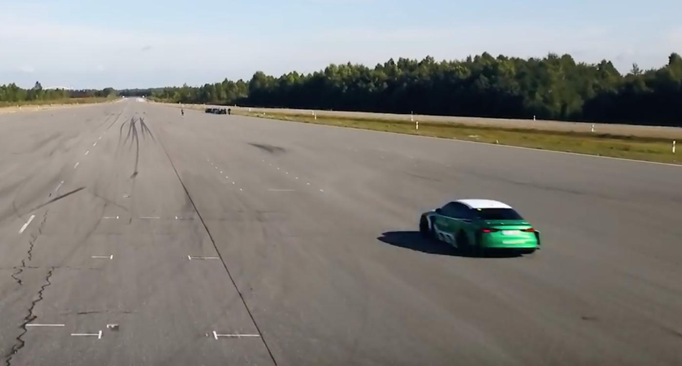 Flipboard Audi S Schot Would Like To Be Long Term Ceo