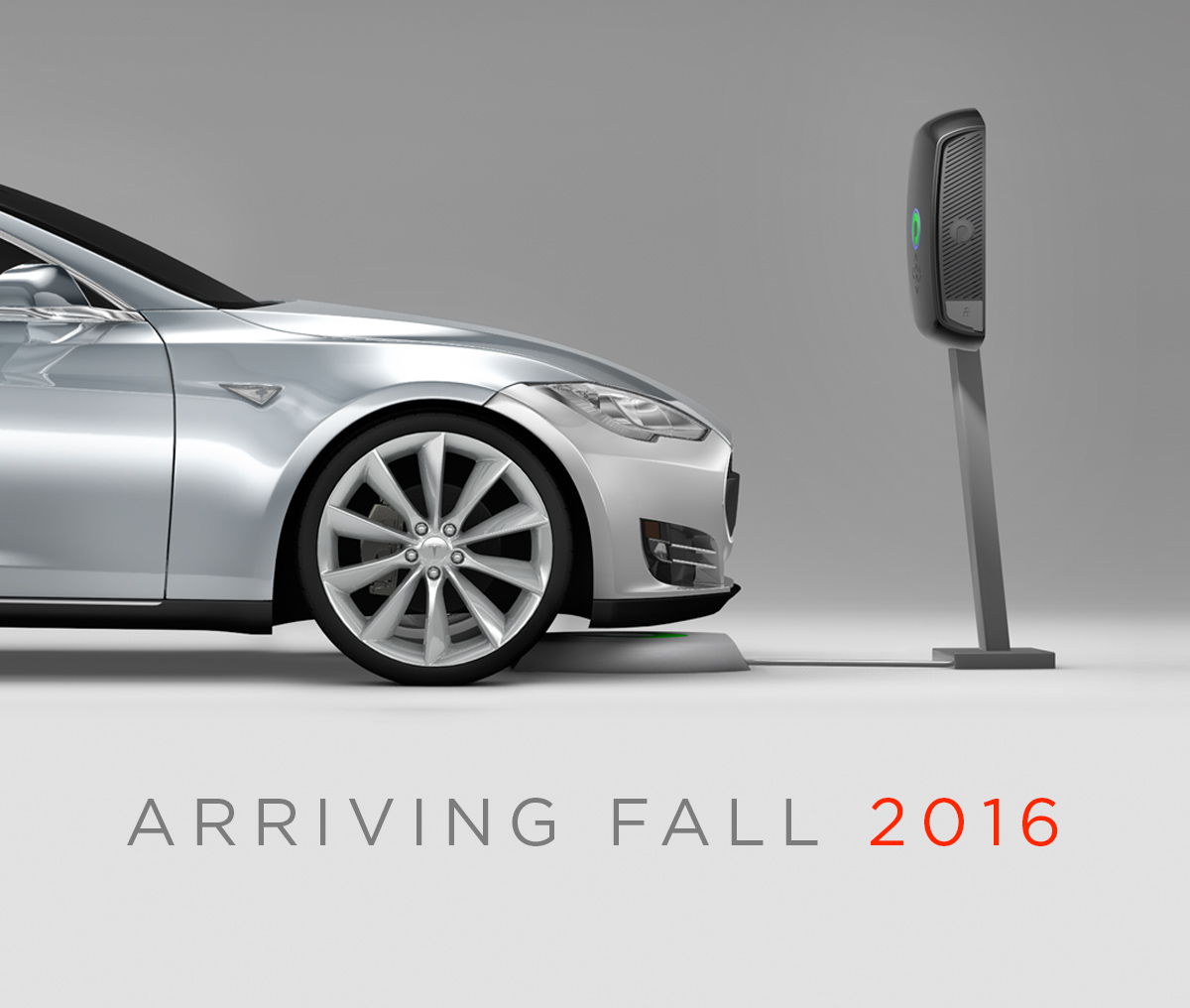 want to charge your tesla model s wirelessly soon you can. Black Bedroom Furniture Sets. Home Design Ideas
