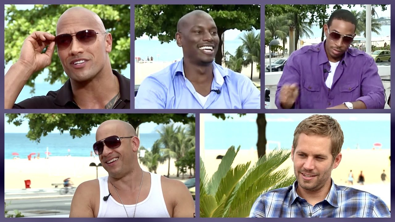 Quot Fast And Furious Quot Cast Members Recall Their First Cars