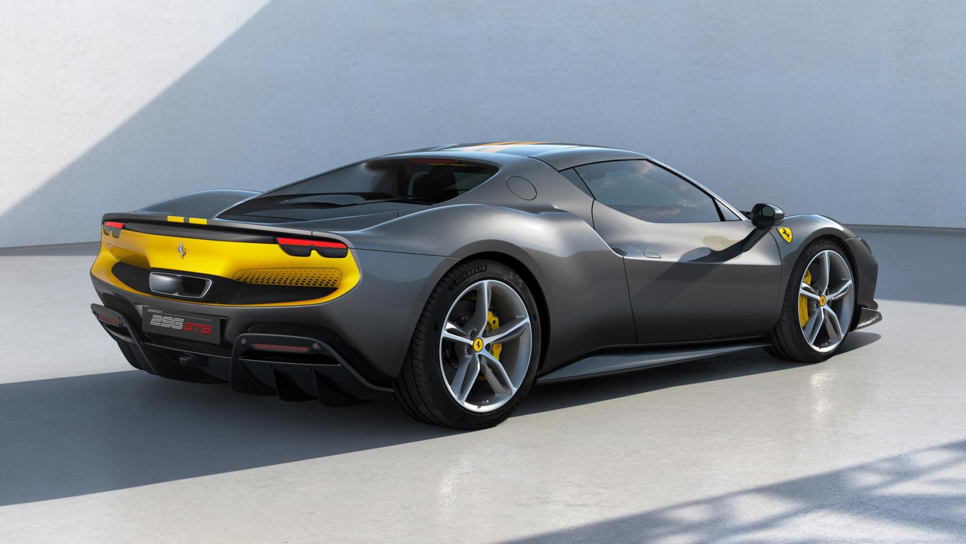 Ferrari 296 GTB, 2021 Techart GT Street R, 2024 VW ID Buzz: Today's Car News