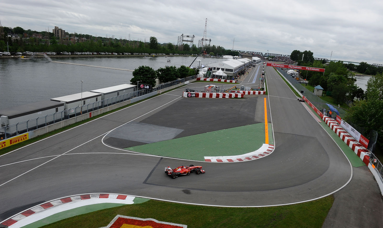 formula one canadian grand prix weather forecast. Black Bedroom Furniture Sets. Home Design Ideas