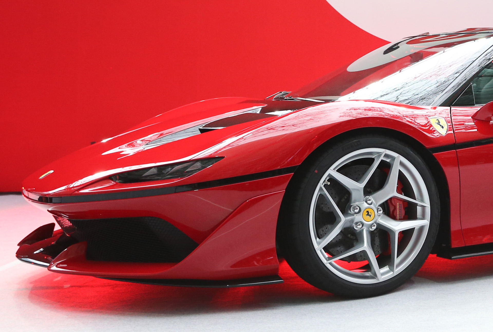 Ferrari Might Be Blueprint For Brand S Future Design