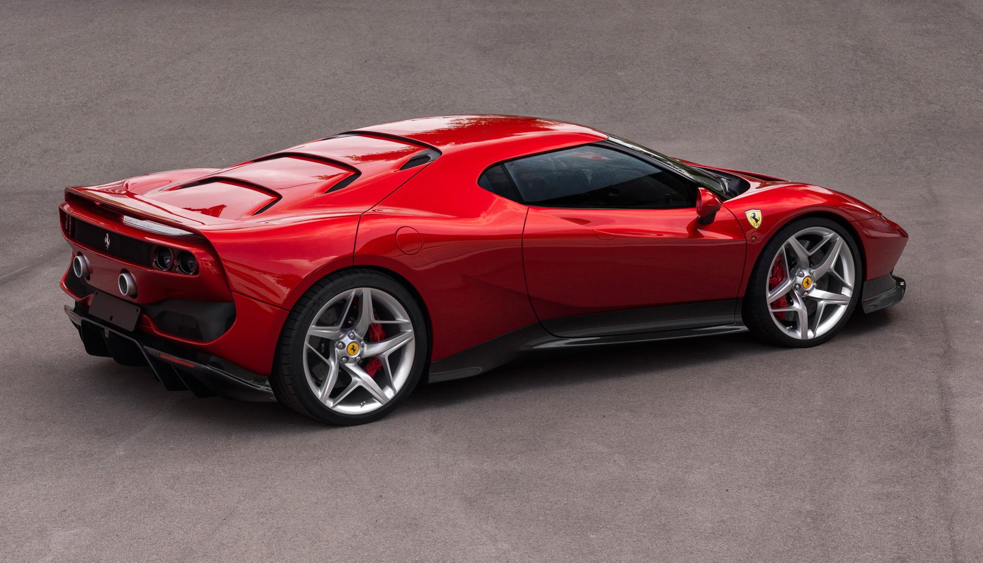 ferrari sp38, 2017 ford gt, 2018 porsche 911 carrera t: car news