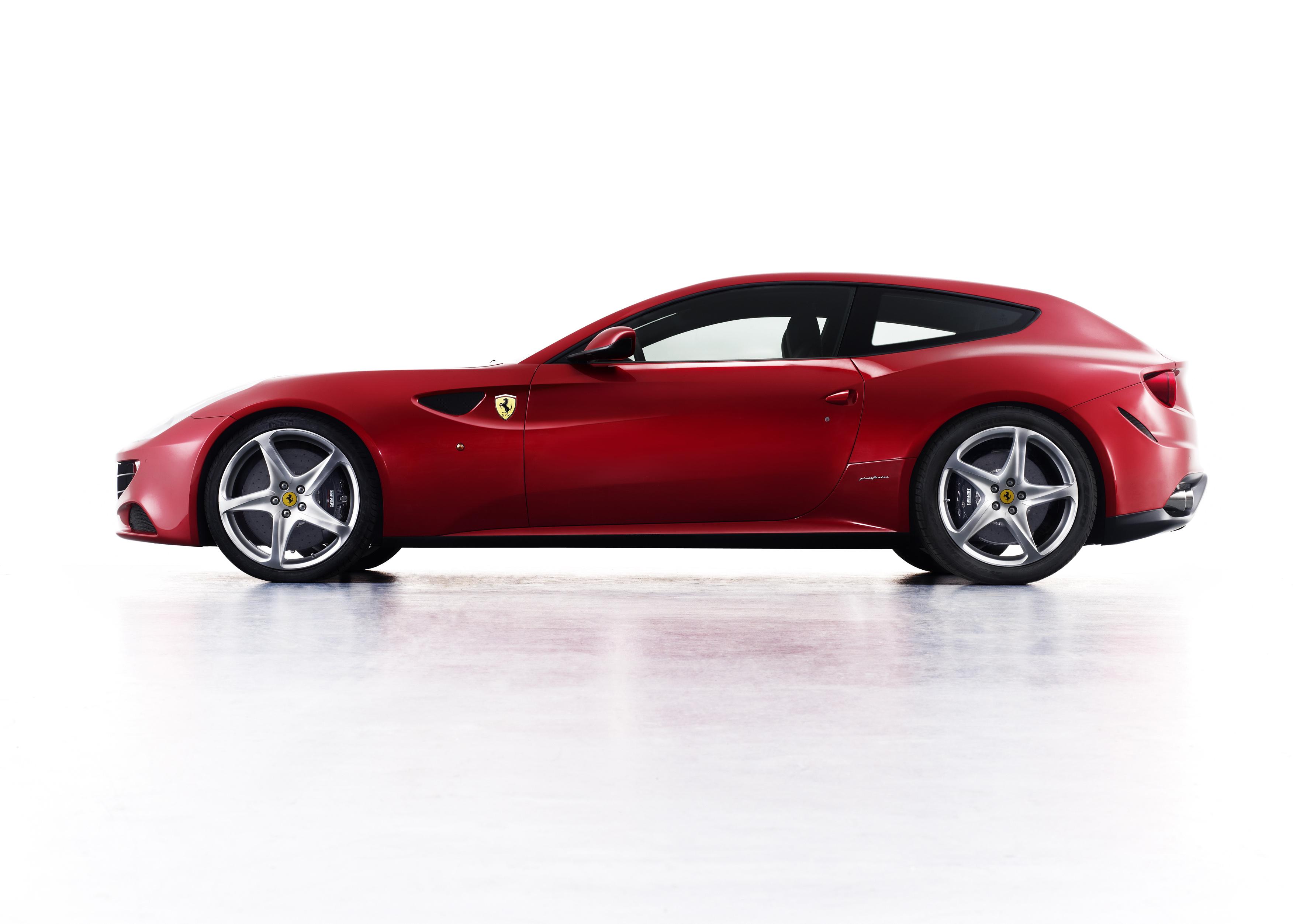 Ferrari Ff Hit Or Miss