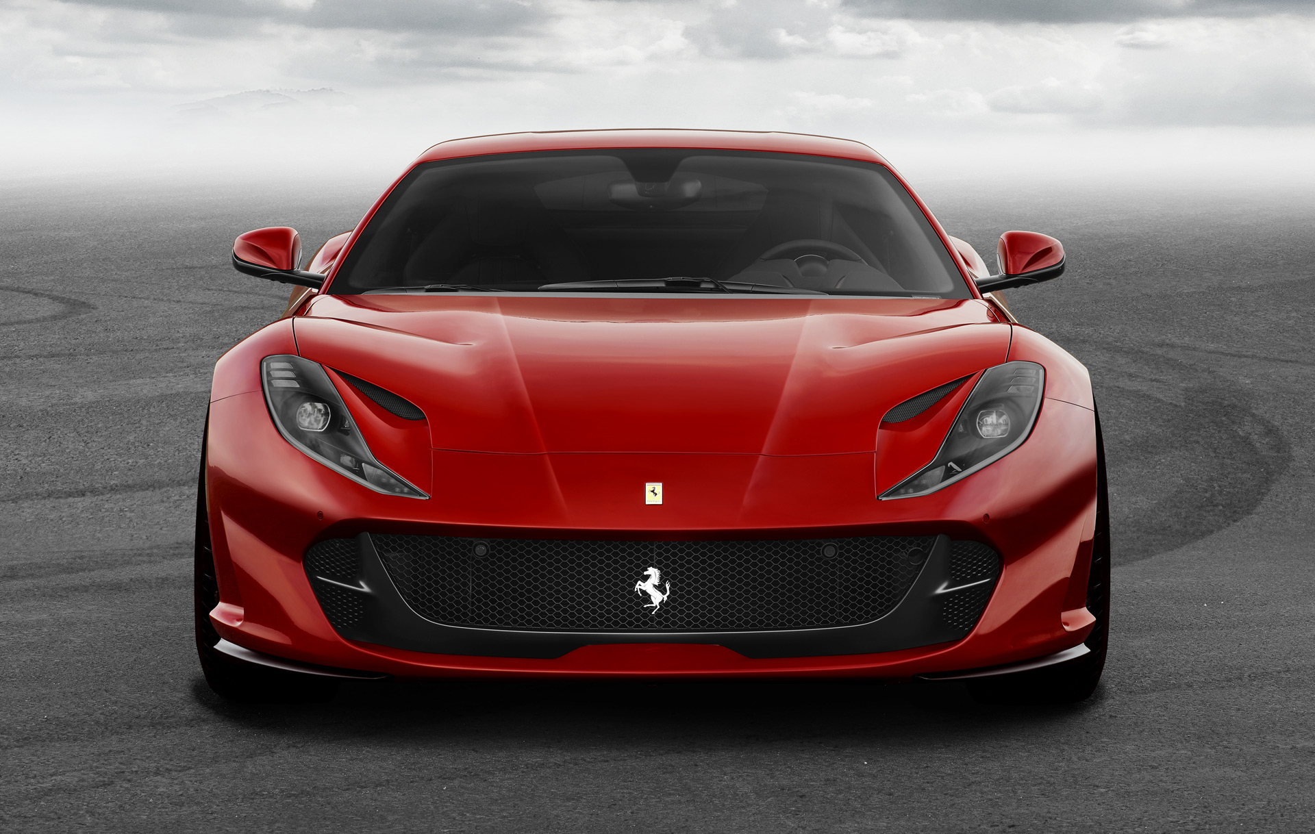 Dodge Demon, Ferrari 812 Superfast, future classic cars ...