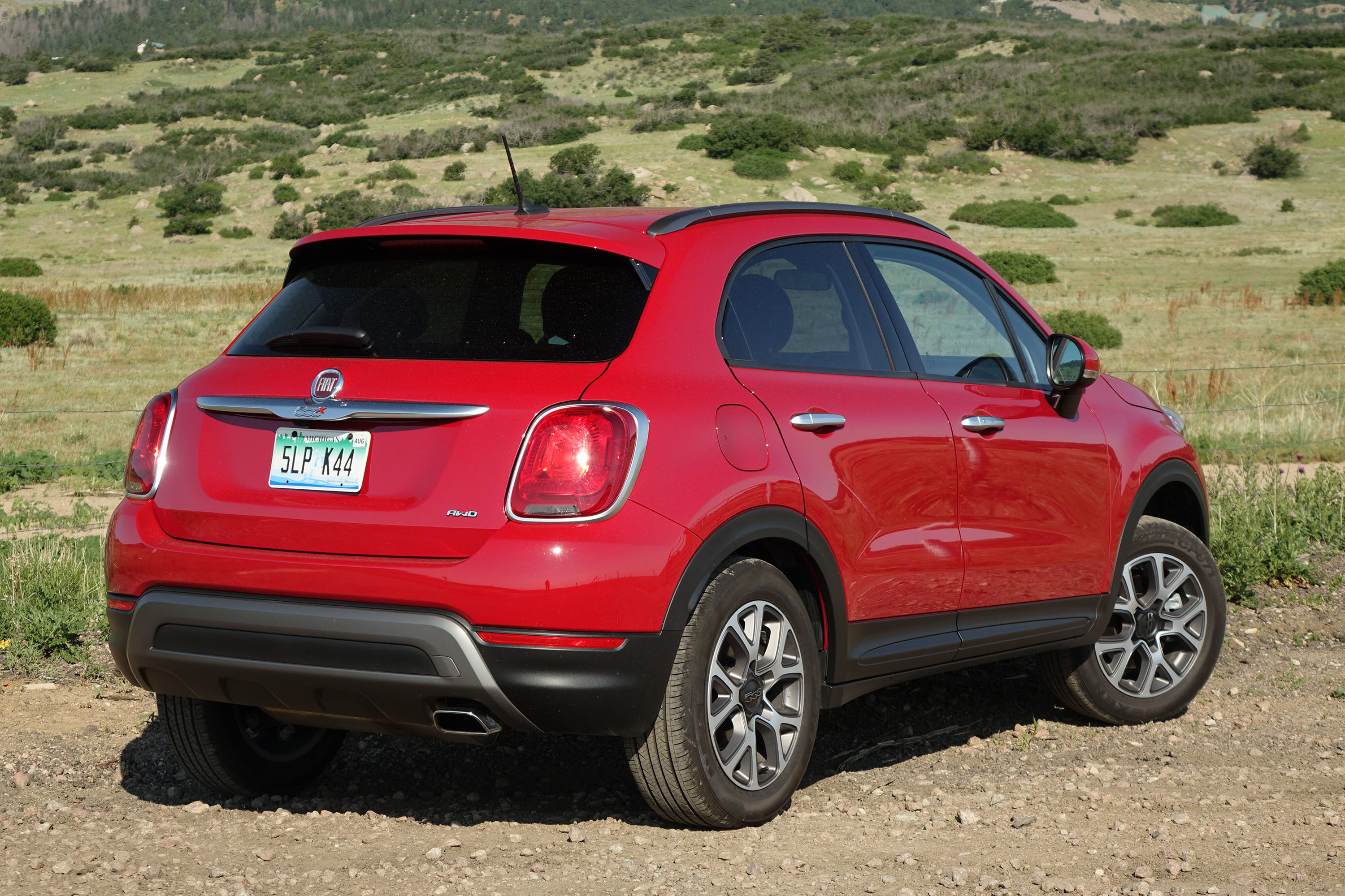 for new side door pop star profile news from litre the fiat priced