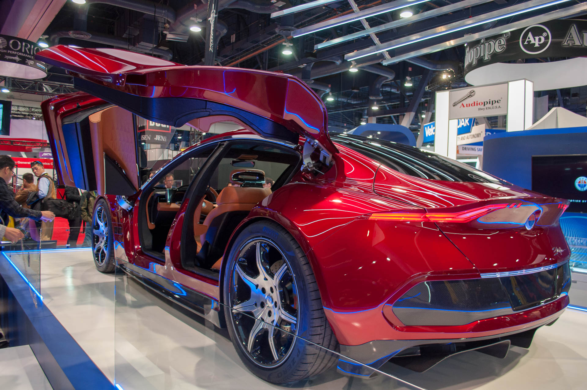 henrik u0026 39 s lessons from fisker automotive are shaping fisker
