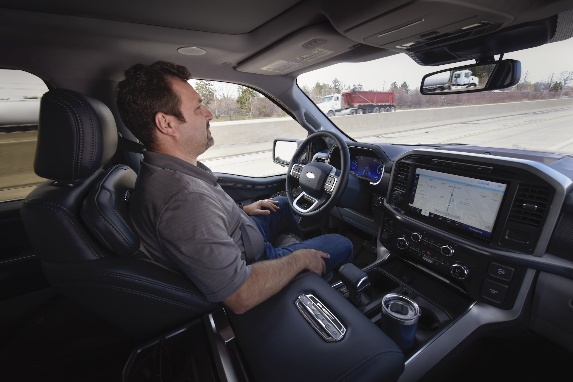 Ford to release BlueCruise hands-free driving technology later this year