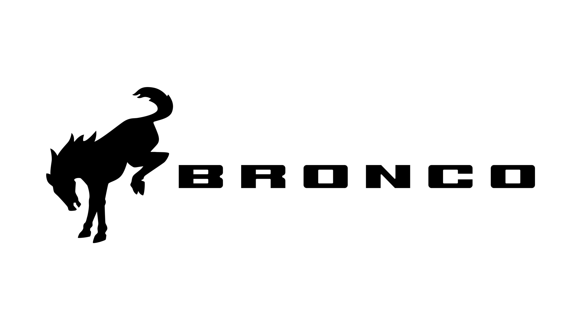 2021 Ford Bronco To Debut In The Spring