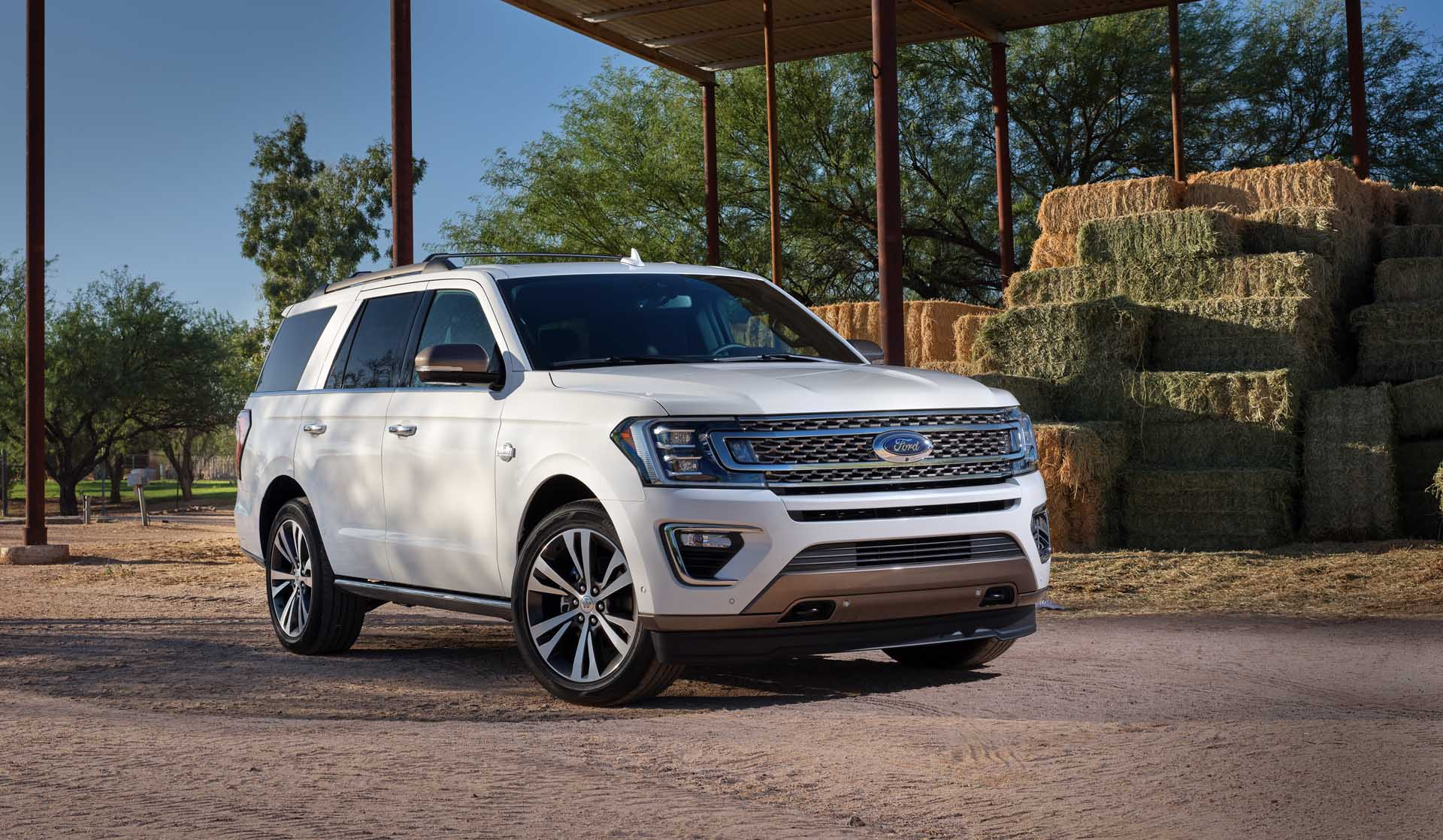 New And Used Ford Expedition Prices Photos Reviews Specs The Car Connection