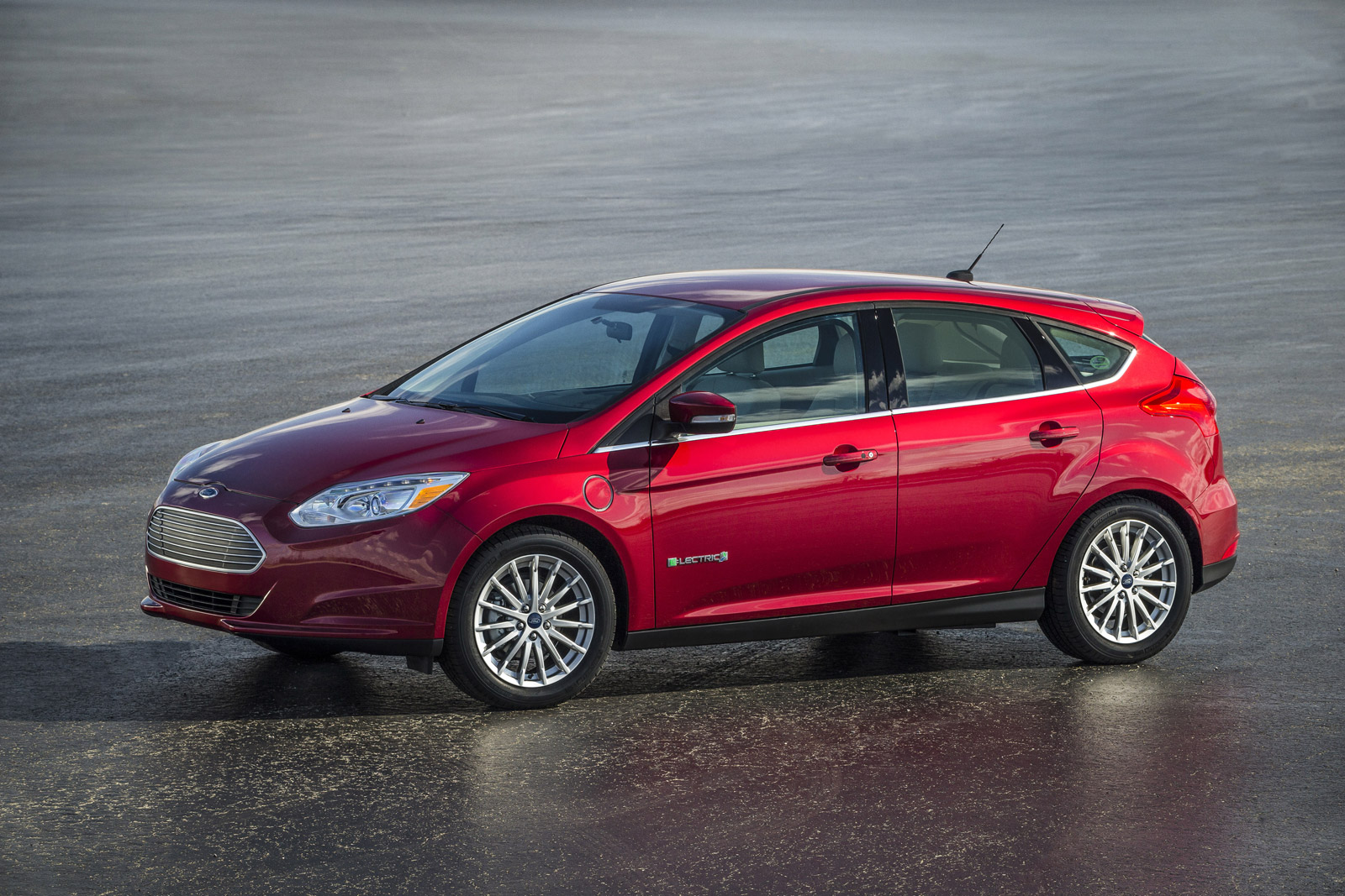 2015 Ford Focus Electric Price Cut To 29995 A 6K Drop Report