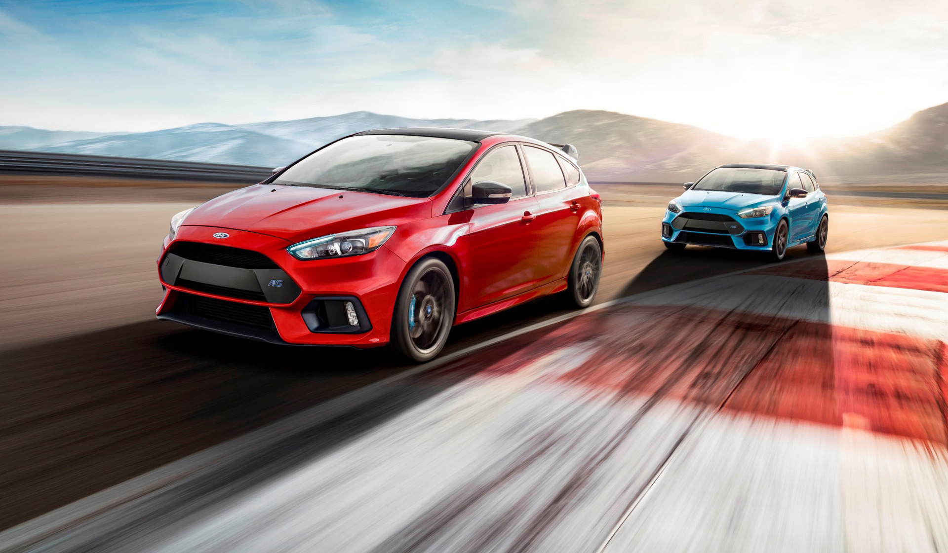 2018 Ford Focus Review, Ratings, Specs, Prices, and Photos