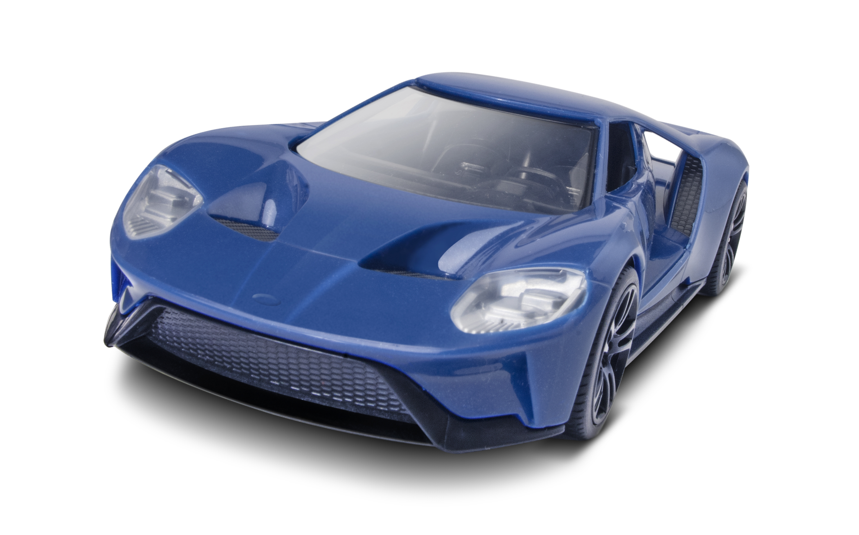 Ford Gt Snap Kits Will Be Free To Kids At Detroit Auto Show