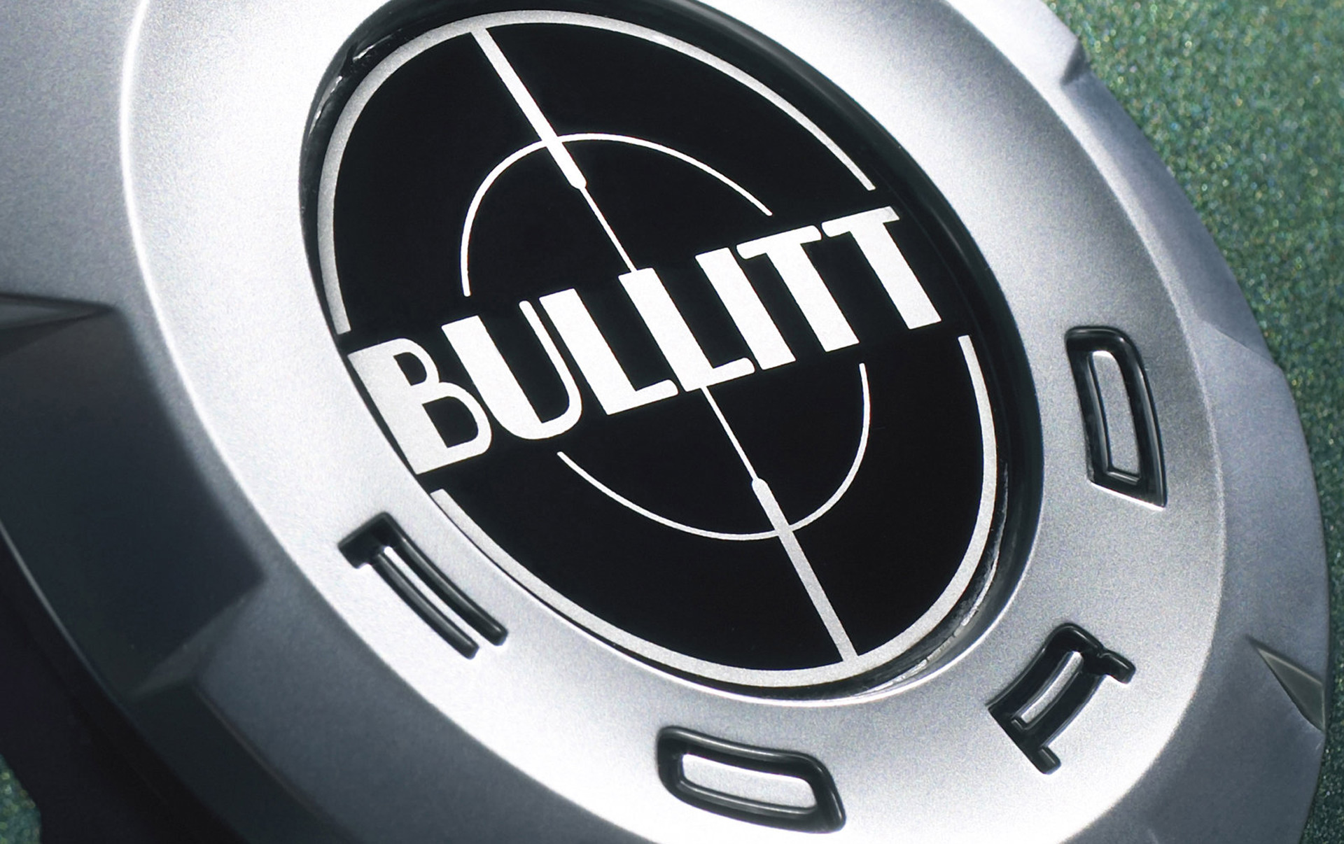 Ford Likely To Show Bullitt Mustang In Detroit Sell First
