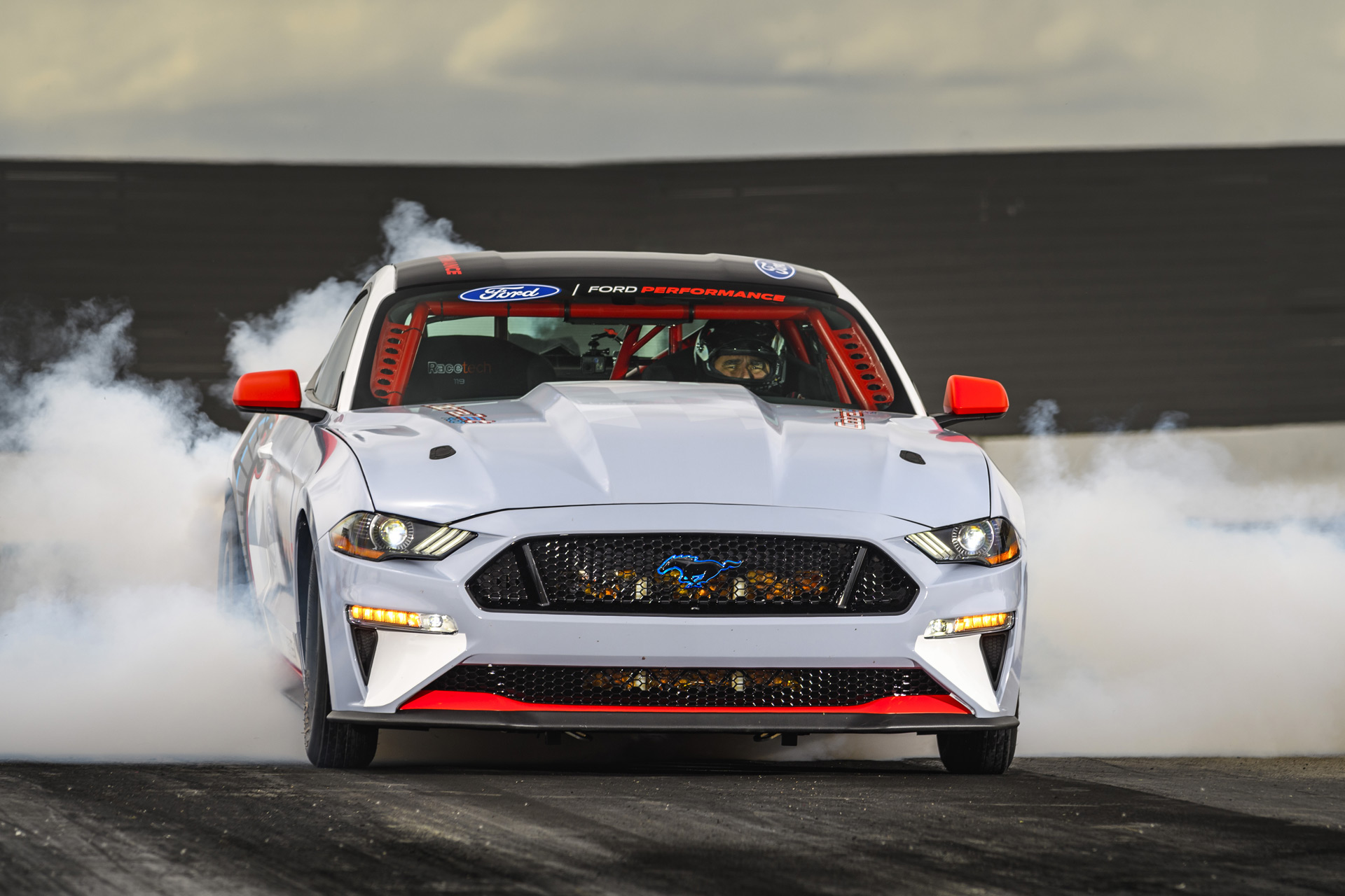 The NHRA is creating an electric car class for drag racing