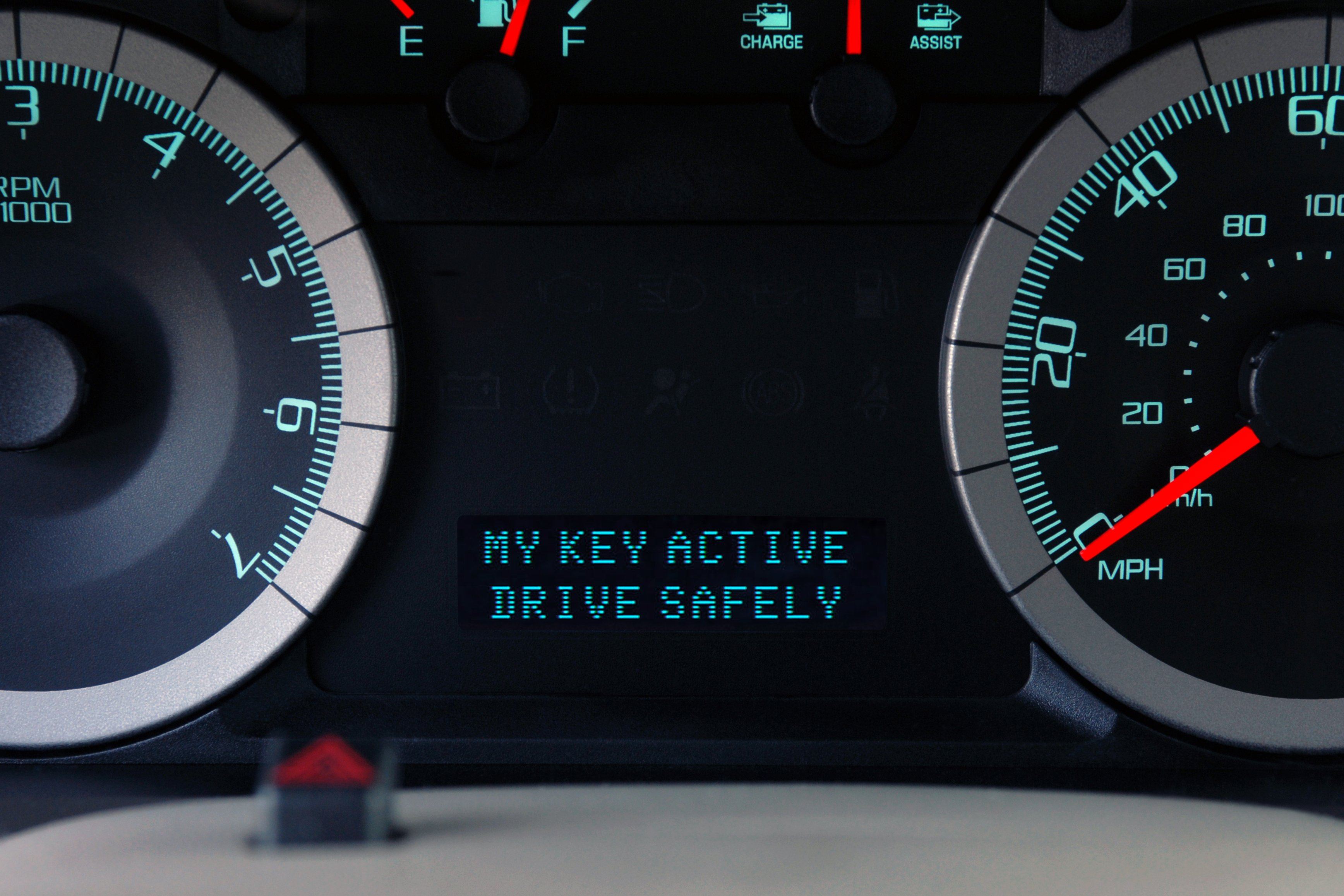 Ford s MyKey To Feature Inbound Call And Text Blocking